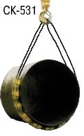 Стропы кольцевые СК 531