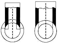 Приспособление резки по контуру «Contour Cutting Attachment»