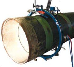 Устройство наклонного реза труб EV-RSG