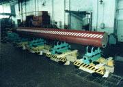 Вращатель роликовый М-61061