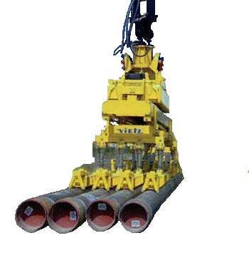 Трубоподъемник Multi-Lifter VIETZ