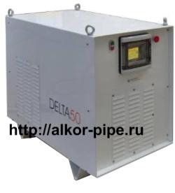 Индукционный генератор DELTA 50
