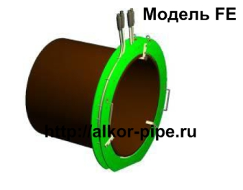 Индуктор Модель FE