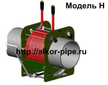 Индуктор Модель Н