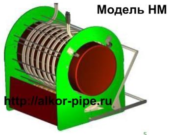 Индуктор Модель НМ