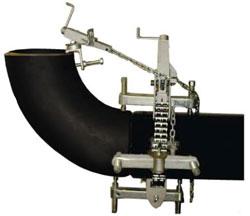 Универсальный цепной центратор «Universal Chain Clamp»